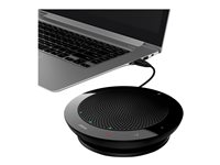 Jabra Speak 410 Ms - Usb Voip Desktop Hands-Free