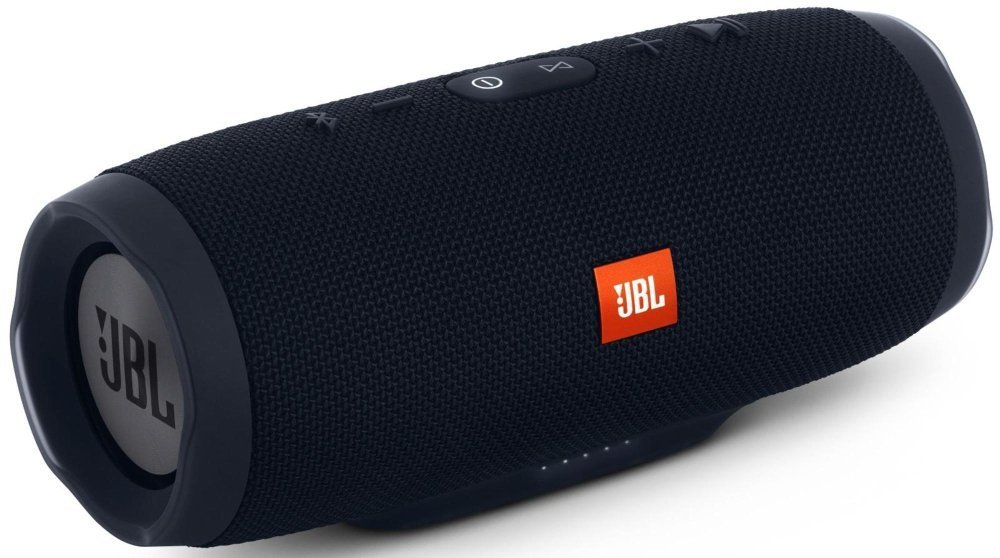 JBL Charge 3 - speaker - for portable use - wireless