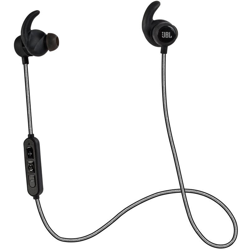 JBL Wireless In Ear Sports Headphones (Black)