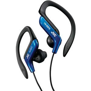 JVC HAEB75A IN EAR SPORTS CLIP DESIGN
