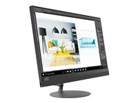 Lenovo 520-24ICB - all-in-one - Core i7 8700T 2.4 GHz - 12 GB - 2 TB - LED 23.8