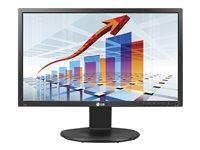 Lg - Led Monitor - Full Hd (1080P) - 21.5