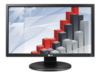 Lg - Led Monitor - Full Hd (1080P) - 24
