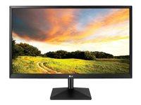 Lg - Led Monitor - Full Hd (1080P) - 27