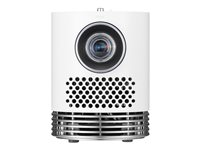 Lg Laser Smart Home Theater Full Hd Projector, 2000 Lumens With Bluetooth Sound Out, Wi-Fi, Hdmi