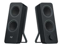 Logitech Z207 - Speakers - For Pc - Wireless