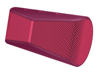 Logitech X300 - speaker - for portable use - wireless