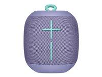 Logitech UE WONDERBOOM - speaker - for portable use - wireless