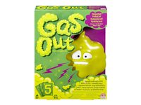 Mattel Games - Gas Out