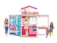 Barbie - 2-Story House