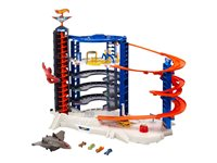 Hot Wheels - Super Ultimate Garage Play Set