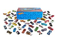 MATTEL HOT WHEELS 50 CAR