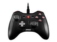 MSI Force GC20 - gamepad - wired