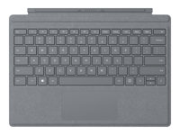 Microsoft Surface Pro Signature Type Cover - Keyboard - With Trackpad, Accelerometer - Us