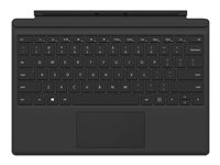 Microsoft Surface Pro Type Cover (M1725) - keyboard - with trackpad, accelerometer  - North America