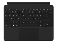 Microsoft Surface Go Type Cover - keyboard - with trackpad, accelerometer  - North America