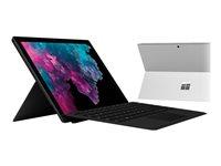Microsoft Surface Pro 6 - 12.3