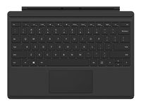 Microsoft Surface Pro 4 Type Cover - keyboard - with trackpad, accelerometer  - North America