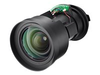 NEC NP40ZL - short-throw zoom lens - 13.3 mm - 18.6 mm