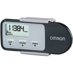 Omron Alvita Optimized Activity Tracker