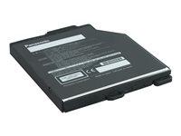 Panasonic DVD MULTI Drive CF-VDM312U - DVD±RW / DVD-RAM drive - plug-in module