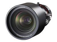 Panasonic ET-DLE150 - zoom lens - 19.4 mm - 27.9 mm