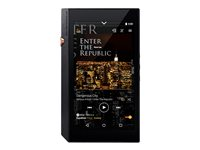 Pioneer Xdp-300R - Digital Player - Android 5.1.1 (Lollipop) - Flash Memory Card