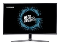 Samsung CHG7 Series - LED monitor - curved - 27