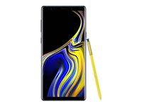 Samsung Galaxy Note9 - SM-N960U1 - ocean blue - 4G HSPA+ - 512 GB - CDMA / GSM - smartphone