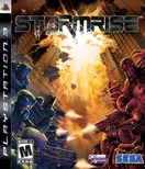 Stormrise - Sony Playstation 3