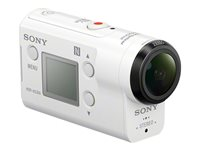 Sony Action Cam-Hdr-As300 - Action Camera - Carl Zeiss