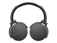 Sony Wireless Noise Cancelling Extr