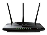 Tp-Link - Wireless Router - 802.11A/B/G/N/Ac - Desktop