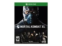 Warner Brothers 1000588320 Mortal Kombat XL  XOne