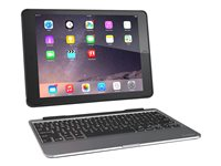 Zagg Slim Book - Keyboard And Folio Case