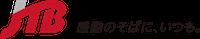 JTB国内 logo