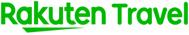 楽天トラベル logo