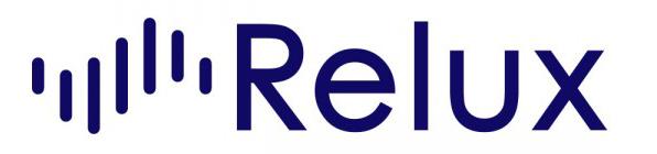 Relux logo