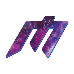 Card foto con logo