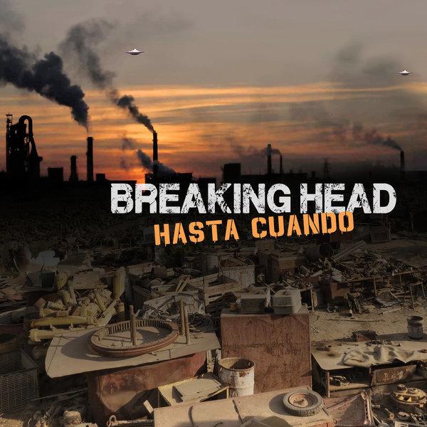 Breakinghead