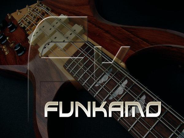 Funkamo