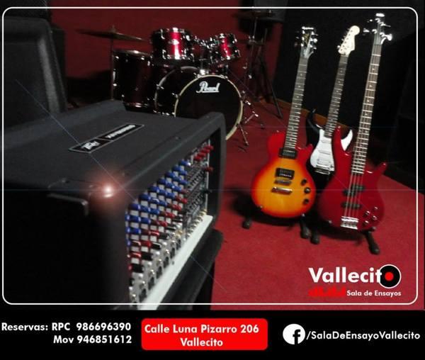 Vallecito 1