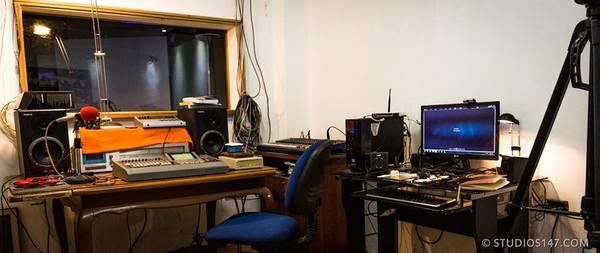 Studios 147 a