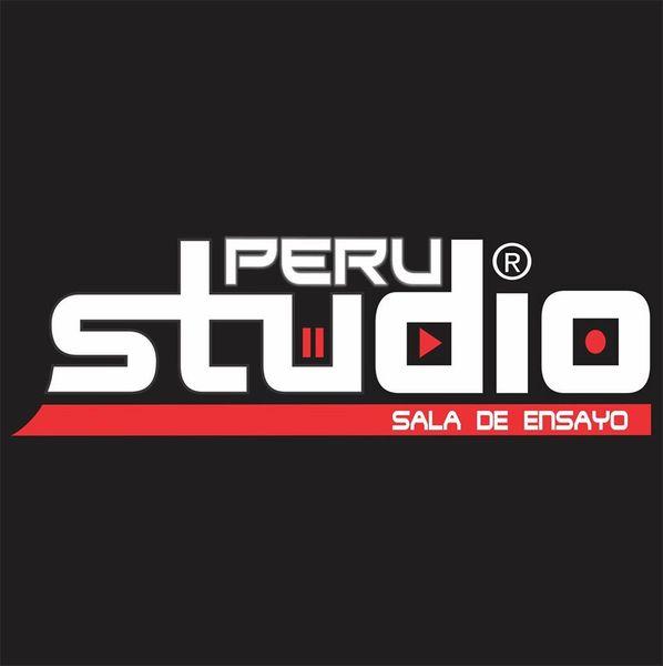 Logo peru studio