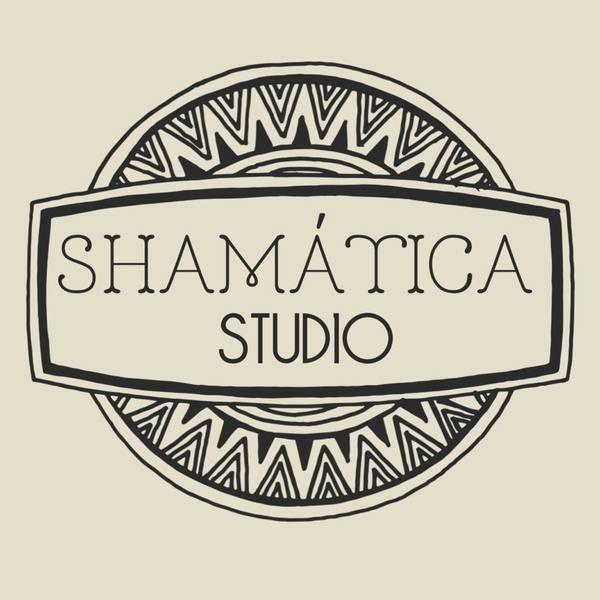 Shamatica logo