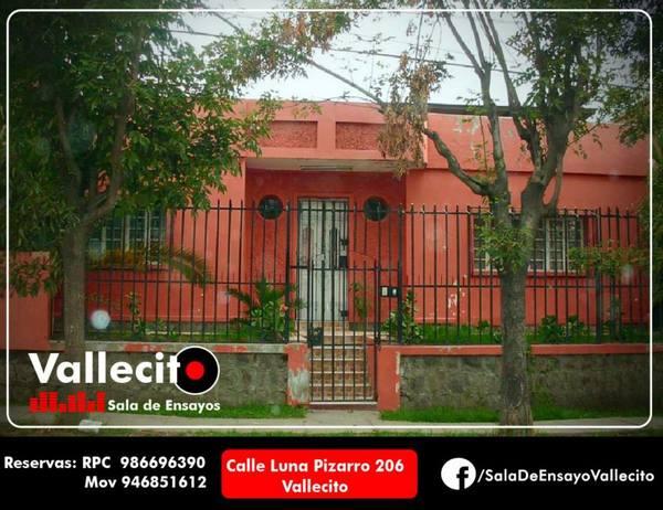 Vallecito 2