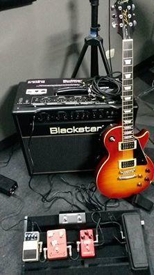Blackstar 2