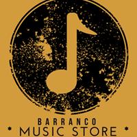 Barrancomusicstore