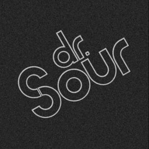 Card logo dr sour