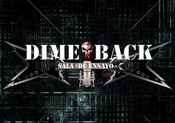 Cover dimeback
